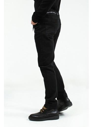 Collezione Jean Pantolon Siyah